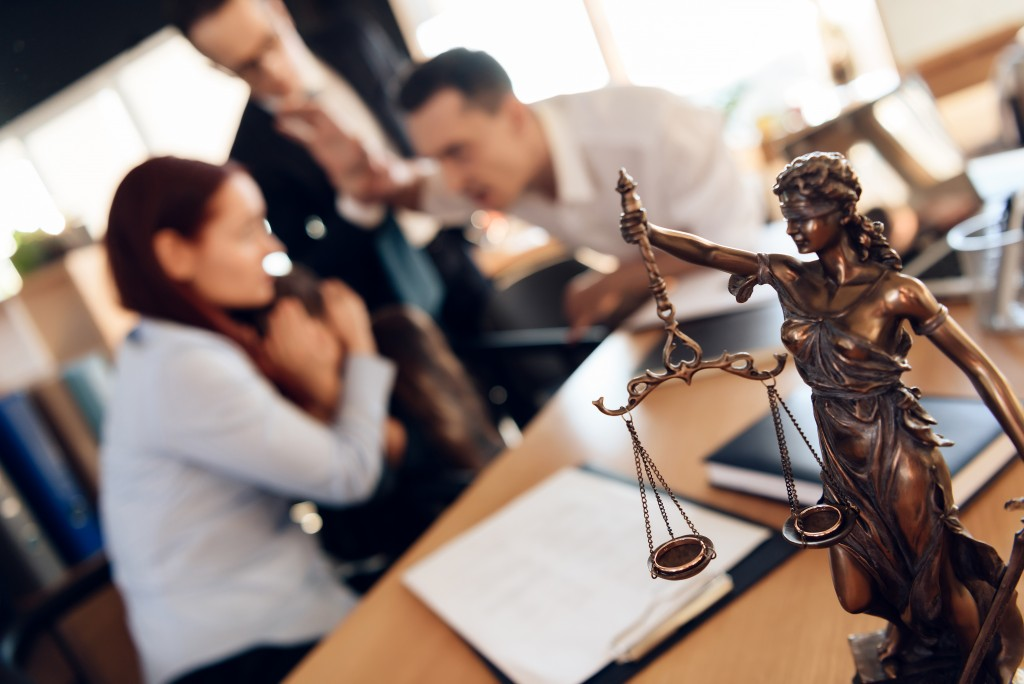 Strategies on Handling a Divorce with Children Involved