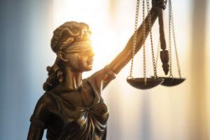 justice concept
